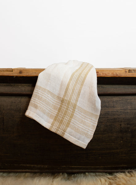 Handwoven Tea Towels