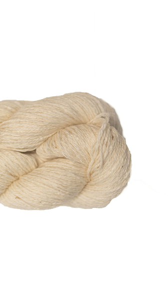Kensington Cotton / Alpaca Blend - Cream