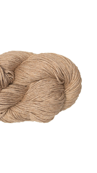 Kensington Cotton / Alpaca Blend - Oatmeal