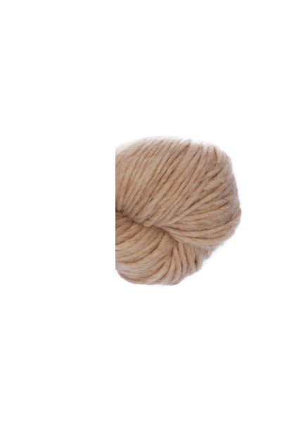 Alpaca Yarn - Bulky Blend (LOPI) Light Fawn