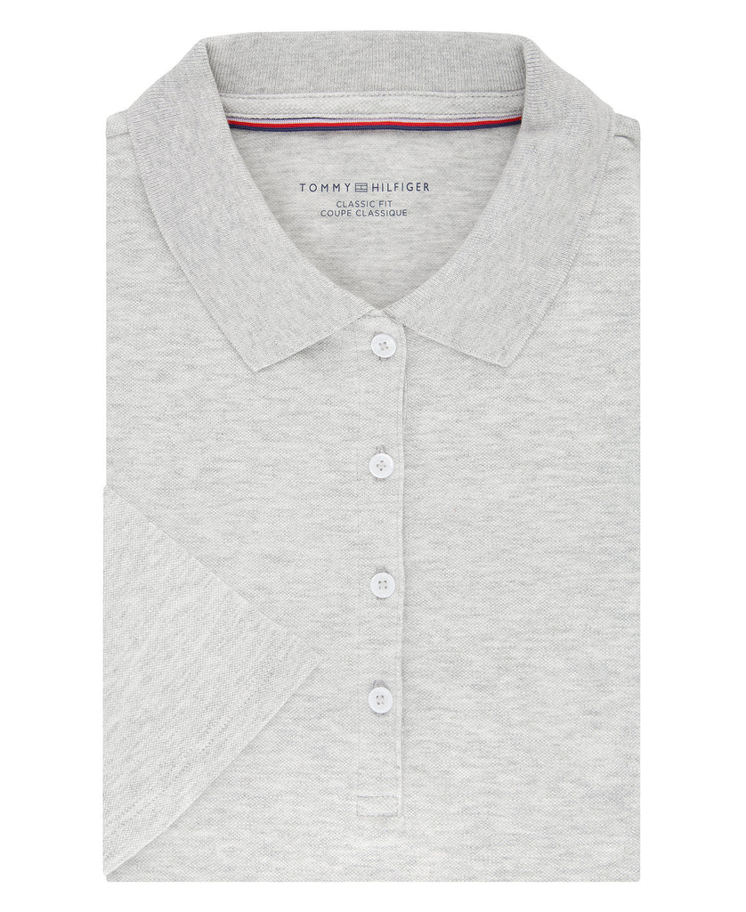 Tommy Hilfiger Women's Pique Polo 13H4534