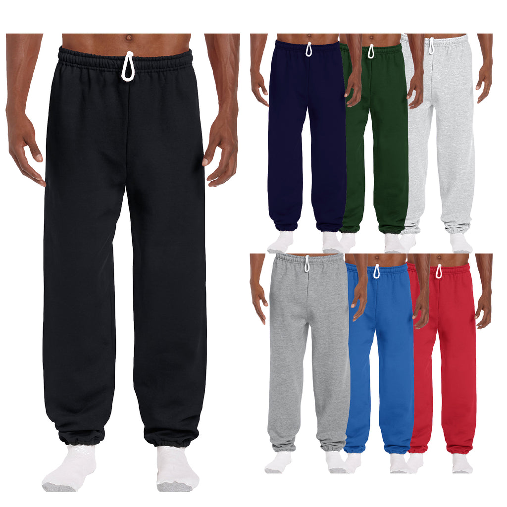 Gildan Heavy Blend Adult Sweatpants G18200
