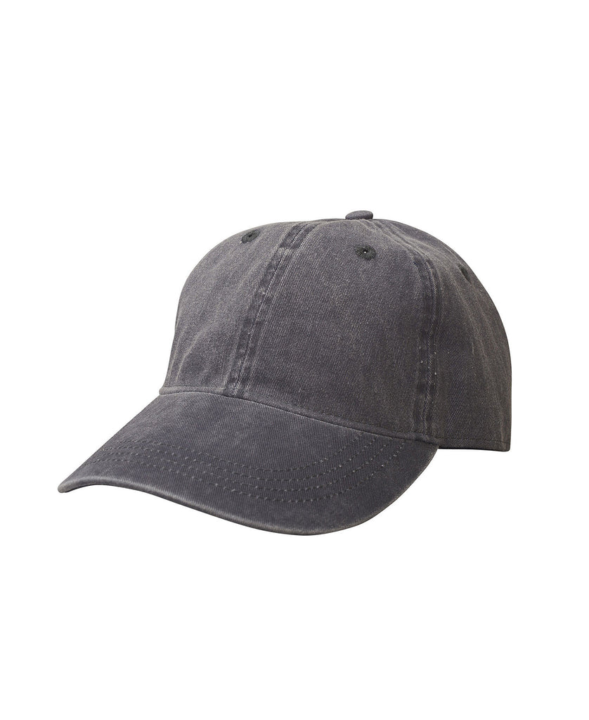 Ouray Canyon Pigment Dyed Washed Twill Cap 51004