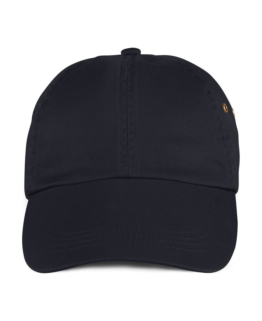ANVIL Solid Low-Profile Twill Cap A156 - guyos apparel.com