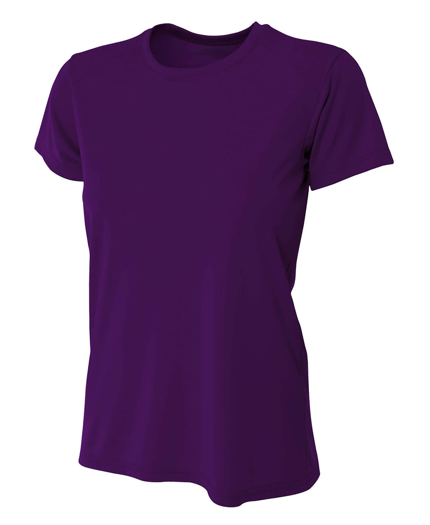 A4 Womens Cooling Performance Tee A4NW3201 - guyos apparel.com