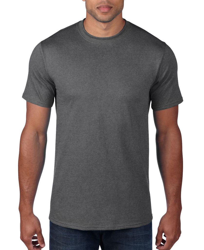 ANVIL Adult Midweight Tee A780 - guyos apparel.com