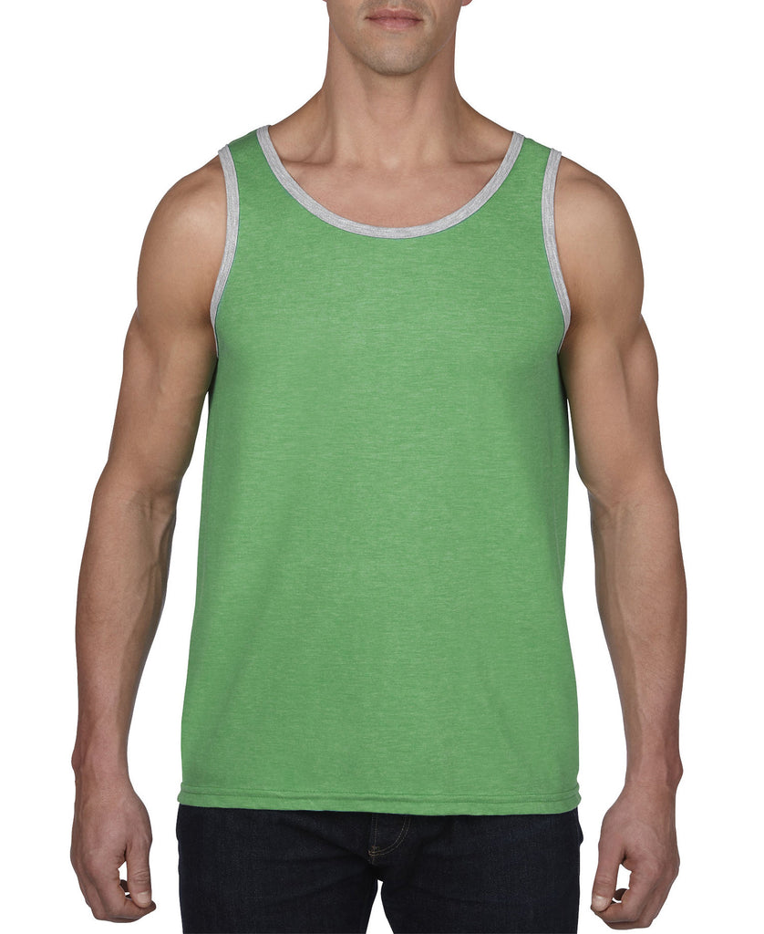ANVIL Adult Lightweight Tank A986 - guyos apparel.com