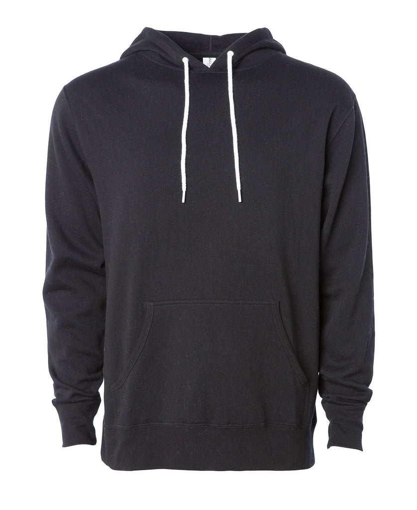 Independent Adult Hooded Fleece AFX90UN - guyos apparel.com