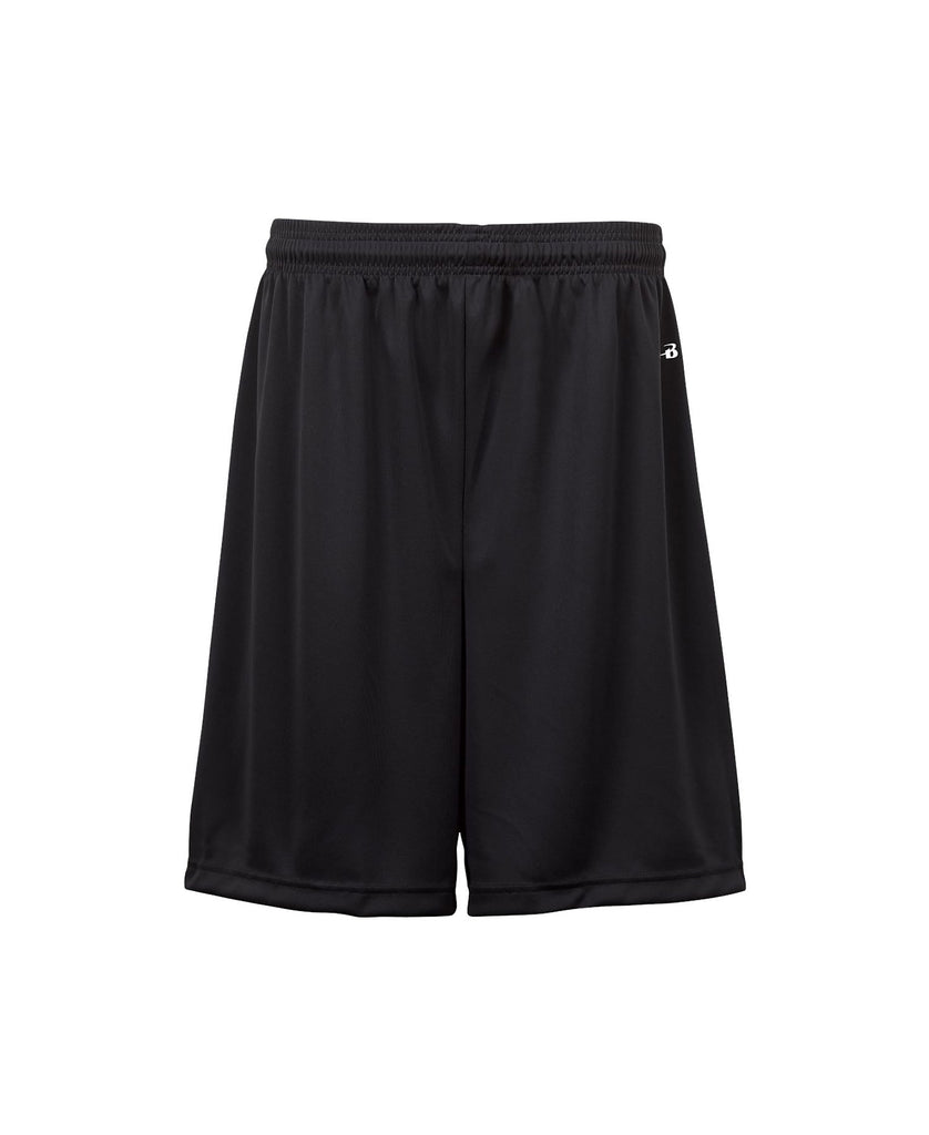 "Badger Adult B-Core 9"" Short BG4109 - guyos apparel.com"