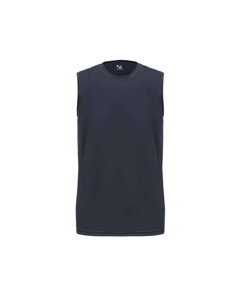 Badger Adult B-Core Sleeveless Tee BG4130 - guyos apparel.com