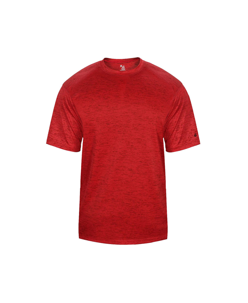 Badger Adult Tonal Blend Tee BG4171 - guyos apparel.com