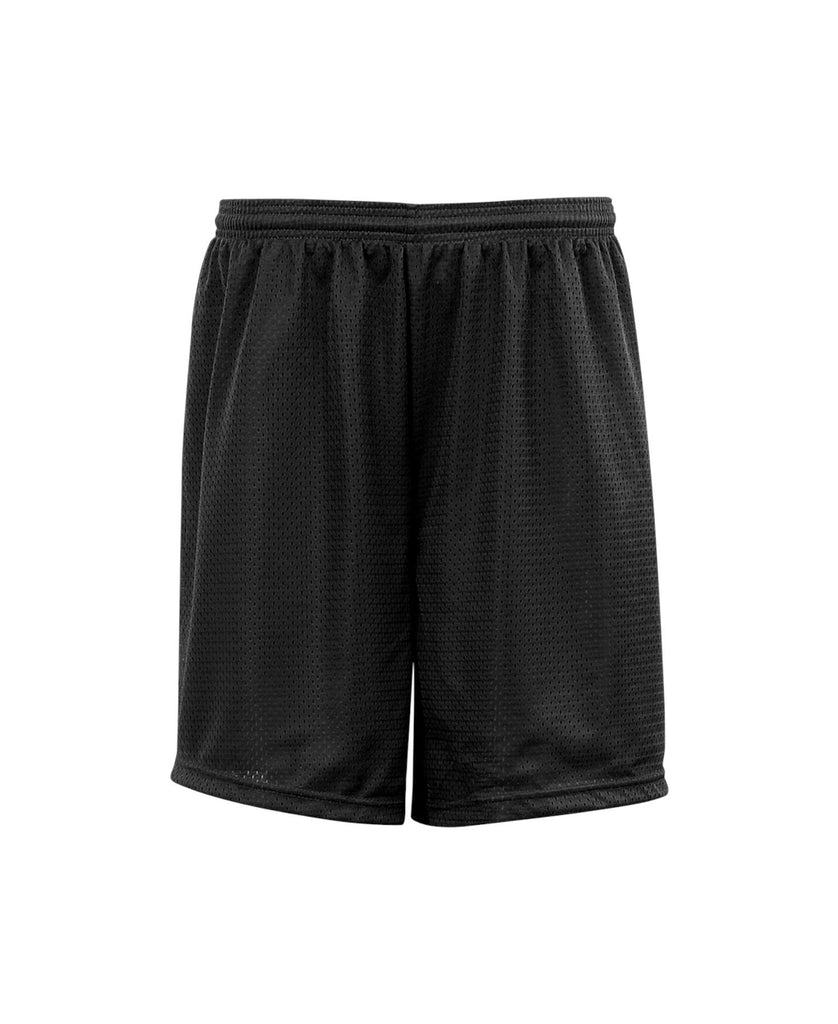 "Badger Adult Mesh/Tricot 9"" Short BG7209 - guyos apparel.com"