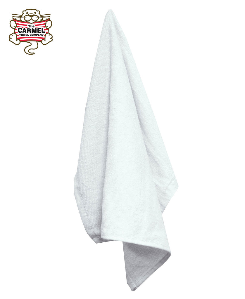 Carmel Towels Micro Fiber Golf Towel C1518MF - guyos apparel.com