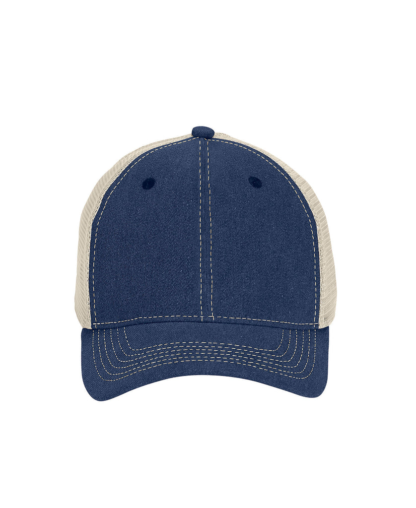 Comfort Colors Trucker Cap CC0105 - guyos apparel.com