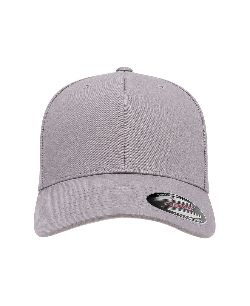 Flexfit V-Flexfit Cotton Twill Cap FF5001