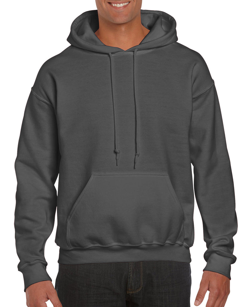 Gildan DryBlend Adult Hooded Sweatshirt G12500 - guyos apparel.com