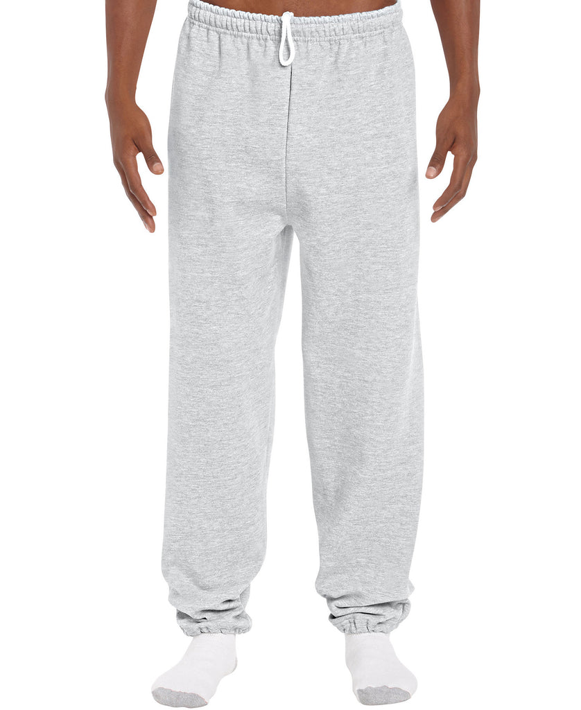 Gildan Heavy Blend Adult Sweatpants G18200 - guyos apparel.com