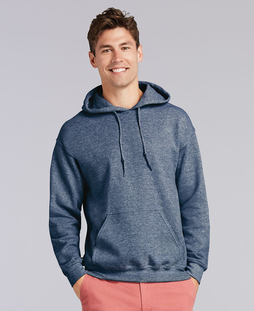 Gildan Heavy Blend Adult Hooded Sweatshirt G18500 - guyos apparel.com
