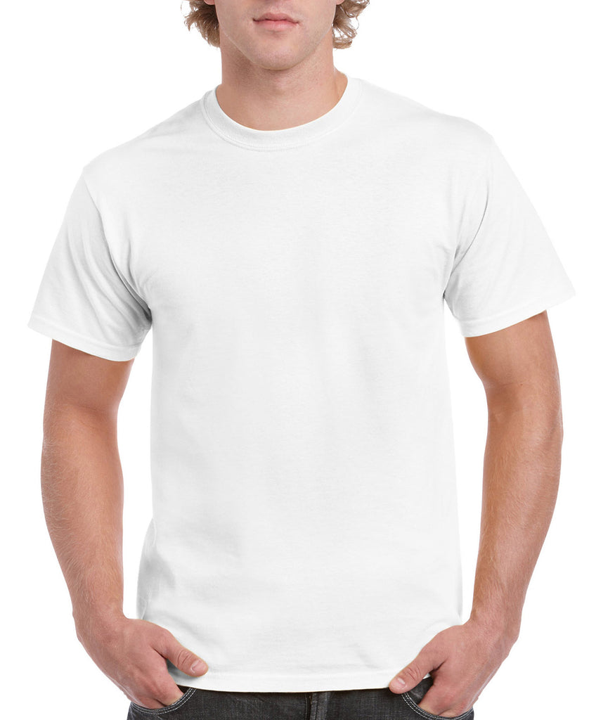 Gildan Ultra Cotton Adult Tee G2000 - guyos apparel.com
