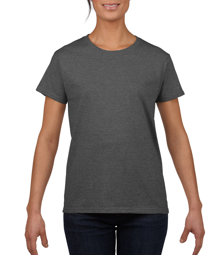 Gildan Ultra Cotton Ladies Tee G2000L - guyos apparel.com