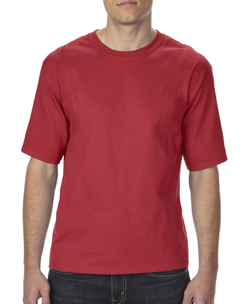 Gildan Ultra Cotton Adult Tall Tee G2000T - guyos apparel.com