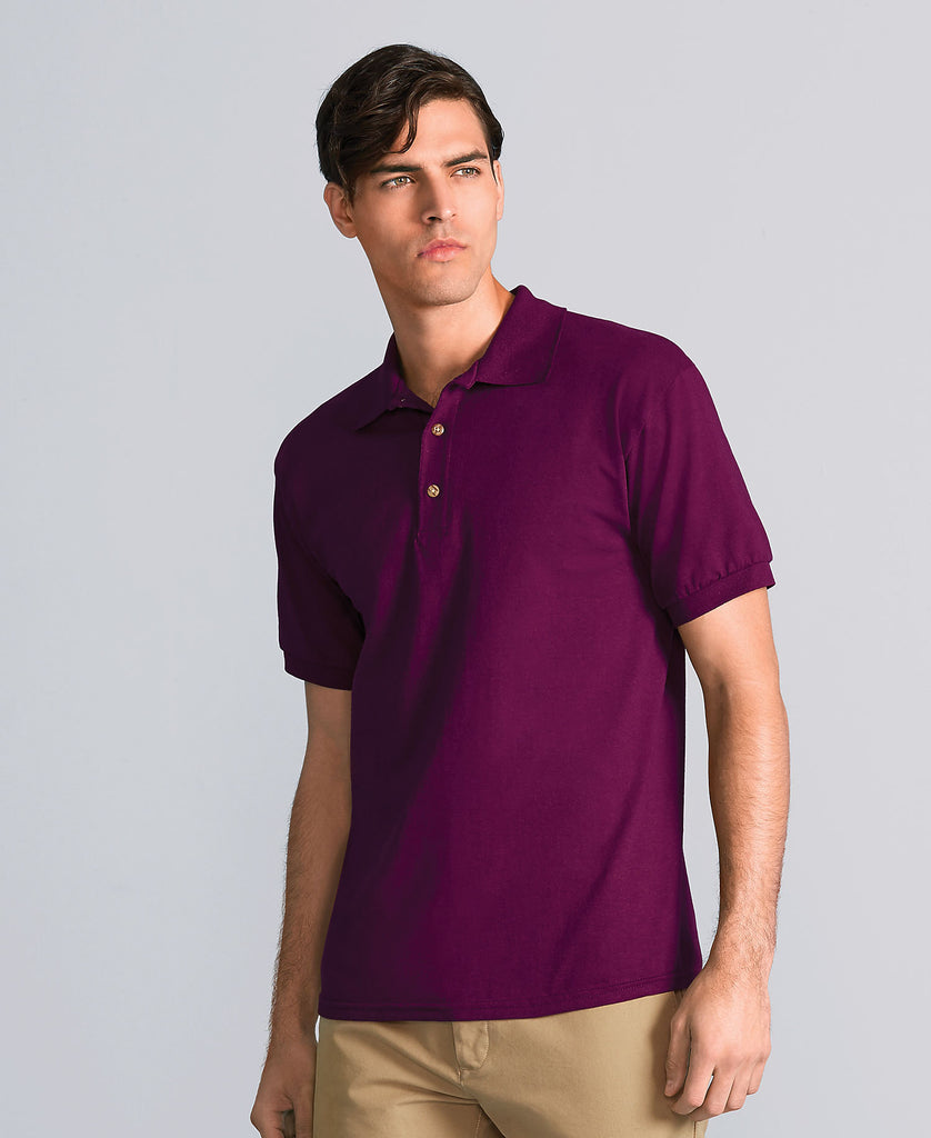 Gildan Ultra Cotton Adult Jersey Sport Shirt G2800 - guyos apparel.com