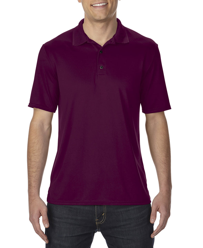 Gildan Performance Adult Jersey Sport Shirt G44800 - guyos apparel.com