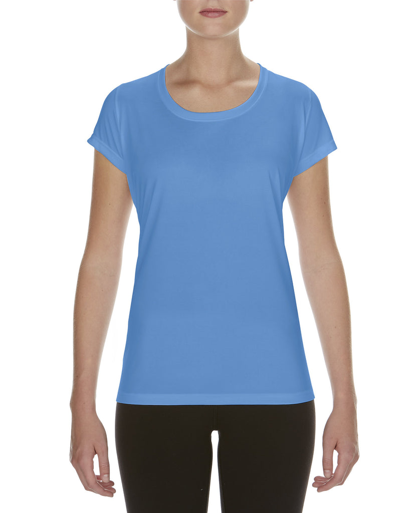 Gildan Performance Ladies Core T-Shirt G46000L - guyos apparel.com