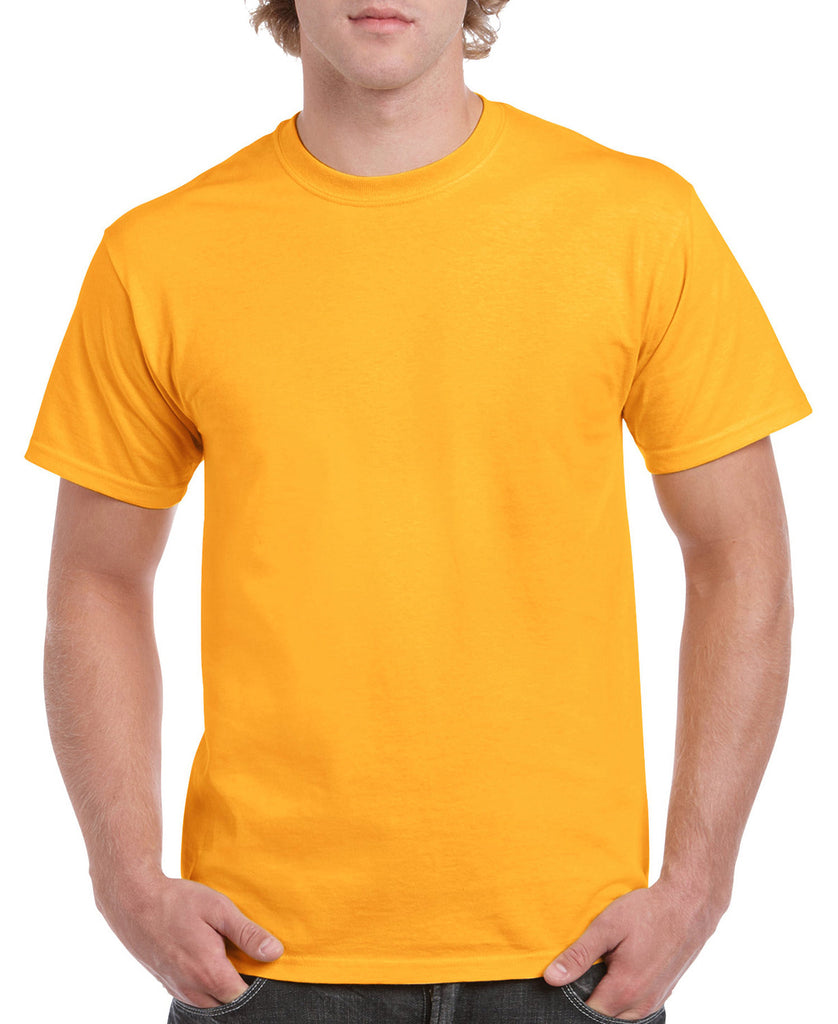 Gildan Heavy Cotton Adult Tee G5000 - guyos apparel.com