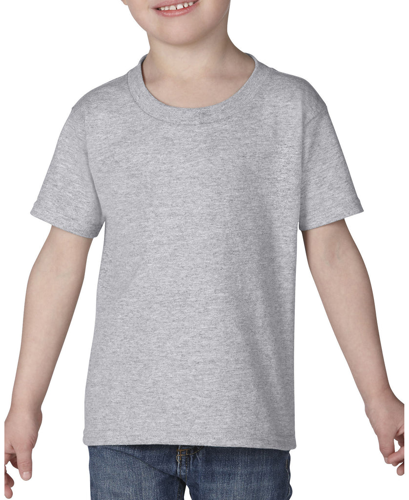 Gildan Heavy Cotton Toddler Tee G5100P - guyos apparel.com