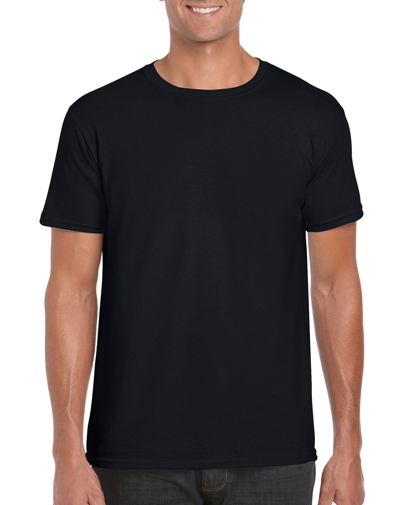 Gildan Softstyle Adult Tee G64000 - guyos apparel.com