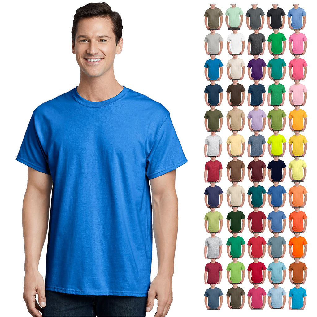 Gildan Ultra Cotton Adult Tee G2000
