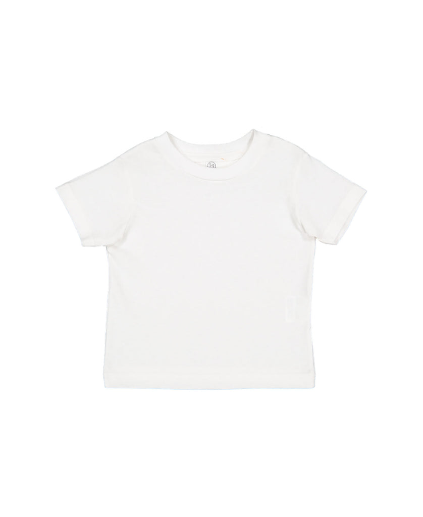Rabbit Skins Juvy Cotton Jersey Tee LA330J - guyos apparel.com