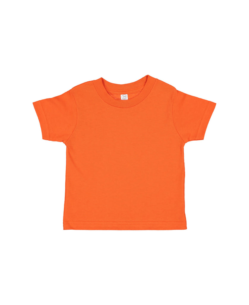 Rabbit Skins Toddler Fine Jersey Tee LA3321 - guyos apparel.com