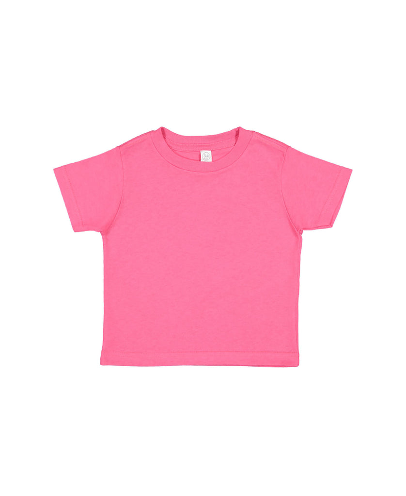 Rabbit Skins Infant Fine Jersey Tee LA3322