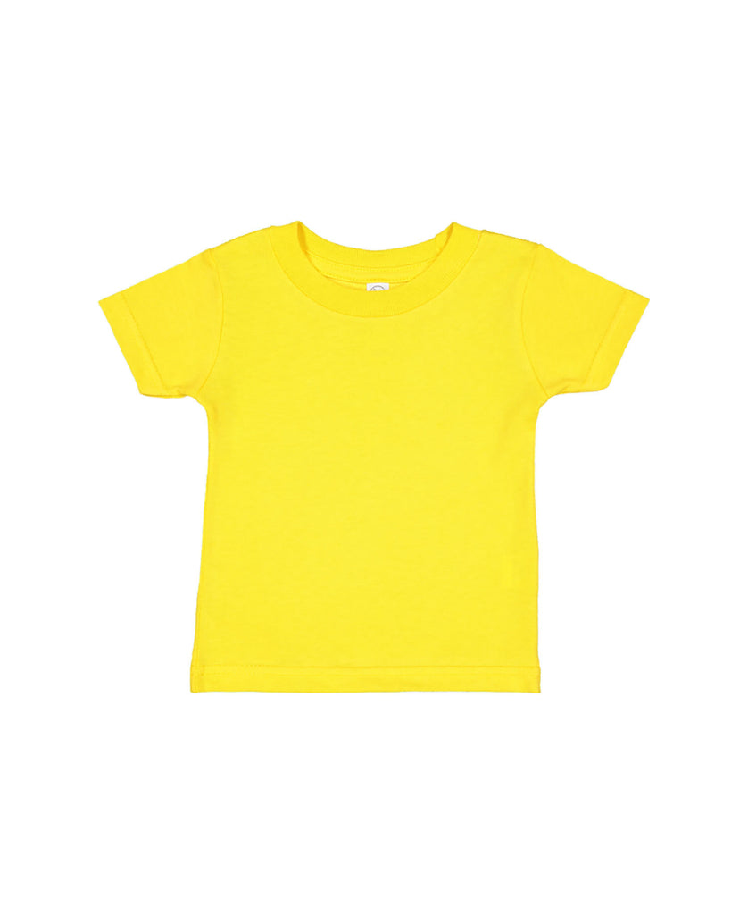 Rabbit Skins Infant Cotton Jersey Tee LA3401
