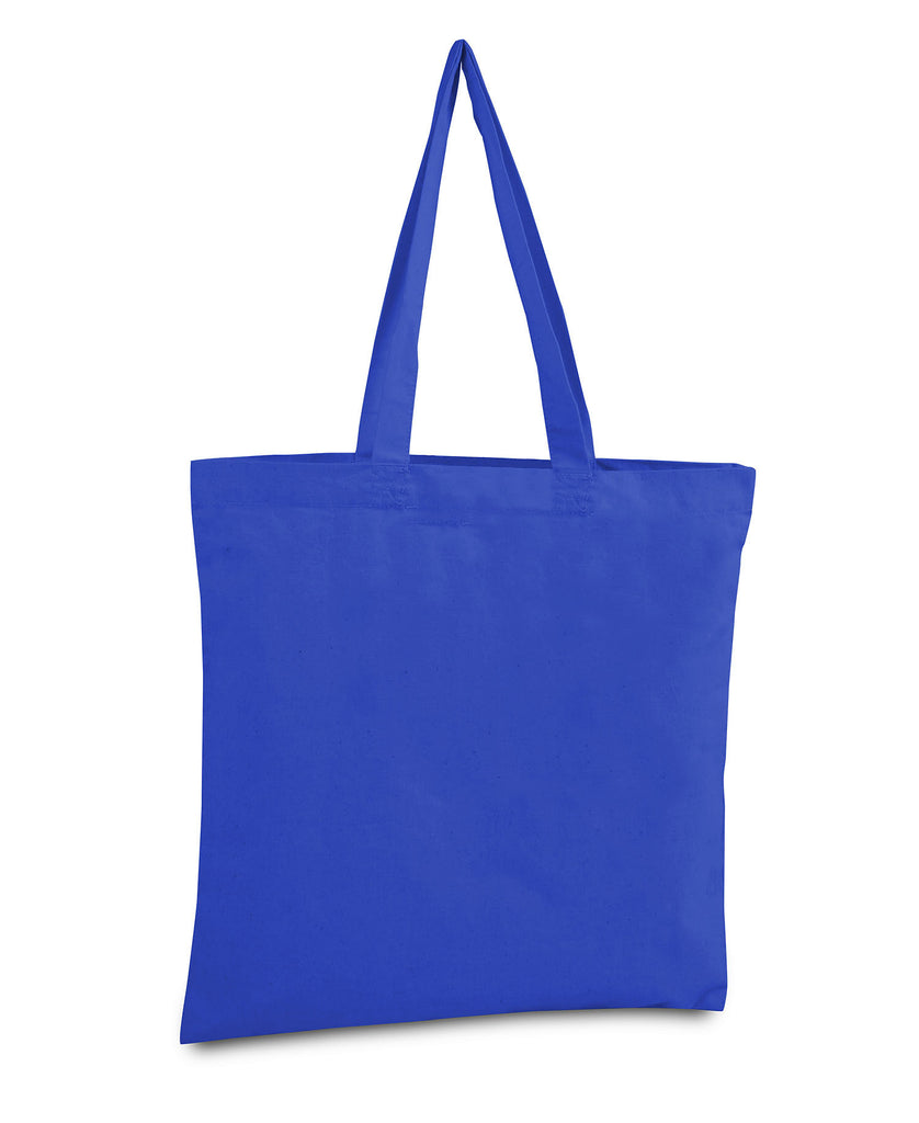 Liberty Bags Branson Bargain Canvas Tote LB8502 - guyos apparel.com