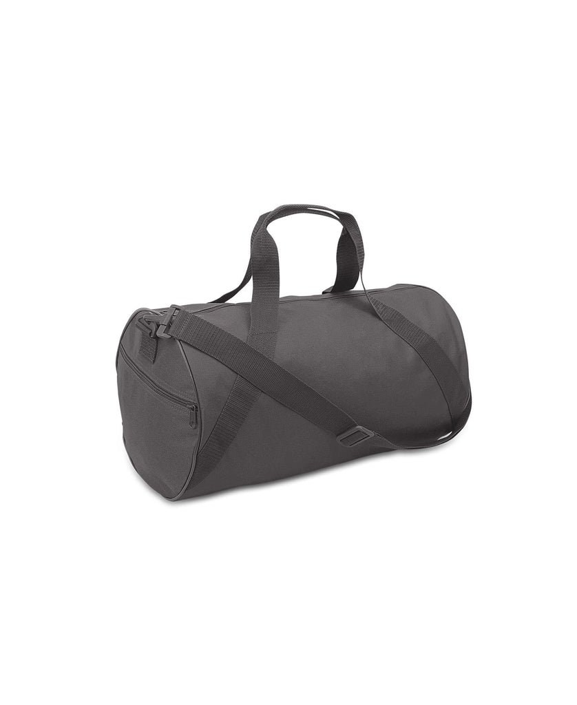 Liberty Bags Barrel Duffel LB8805 - guyos apparel.com