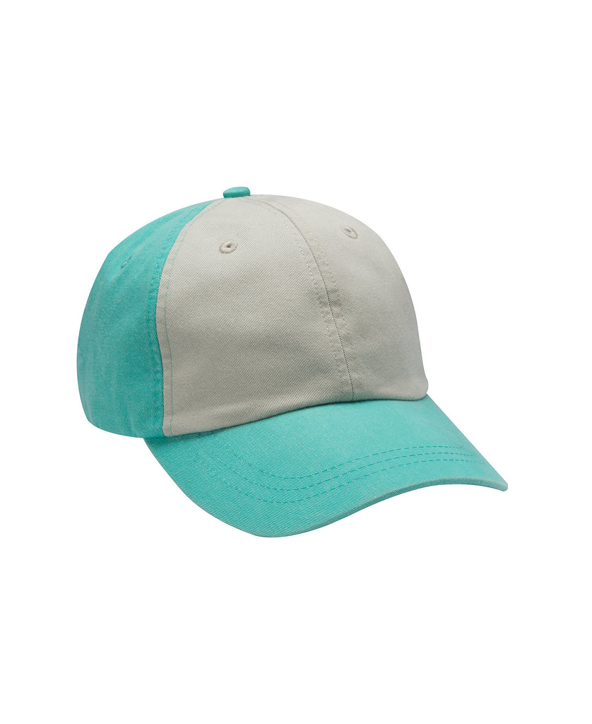 Adams Spinnaker Two Tone Cap LP106 - guyos apparel.com