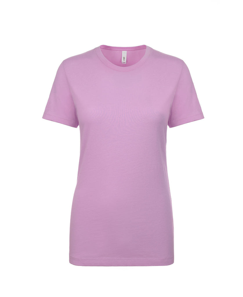 Next Level Women's Ideal Tee NL1510 - guyos apparel.com