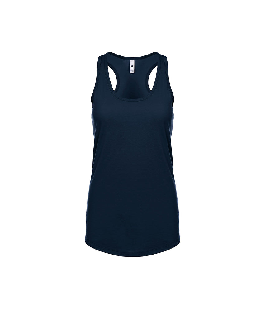 Next Level Women's Ideal Racerback Tank NL1533 - guyos apparel.com