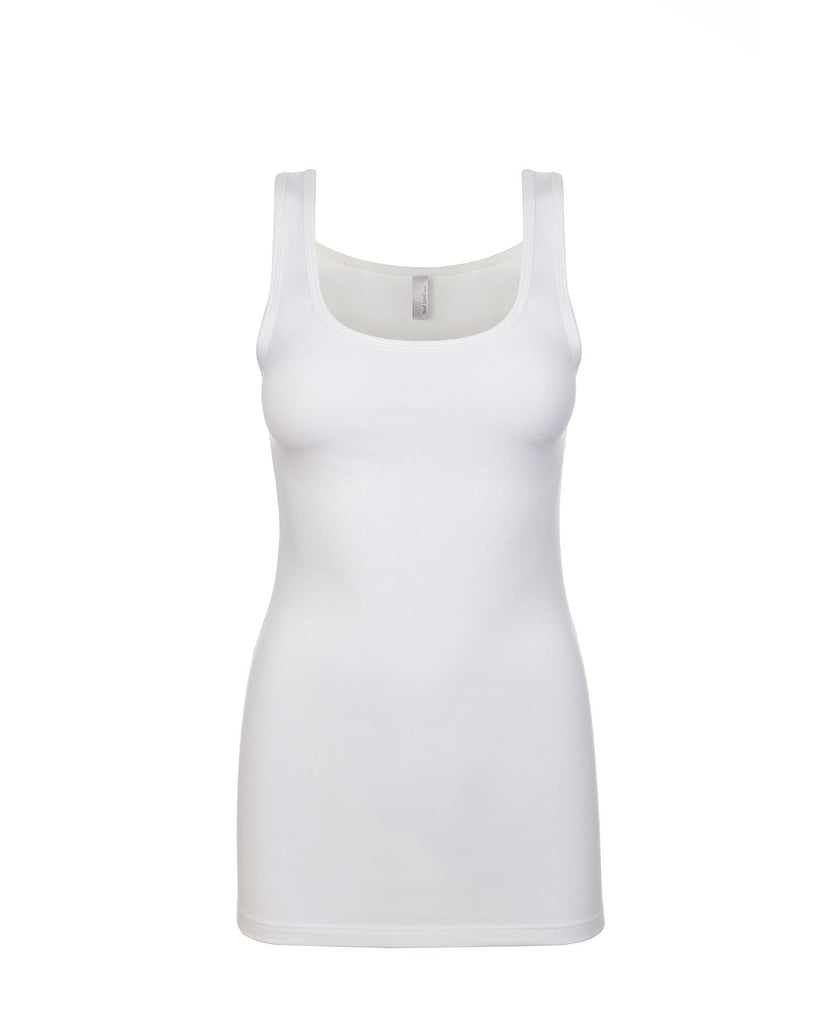 Next Level Women's Jersey Tank NL3533 - guyos apparel.com