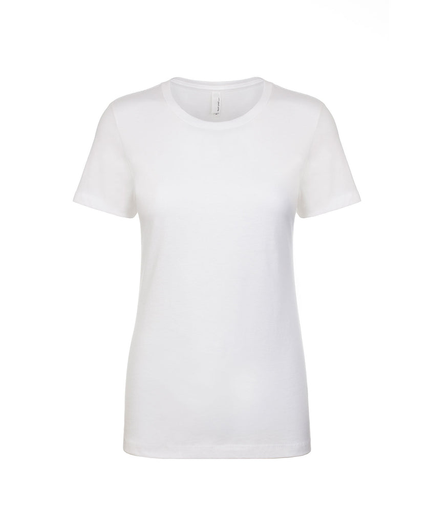 Next Level Women's Boyfriend Tee NL3900 - guyos apparel.com
