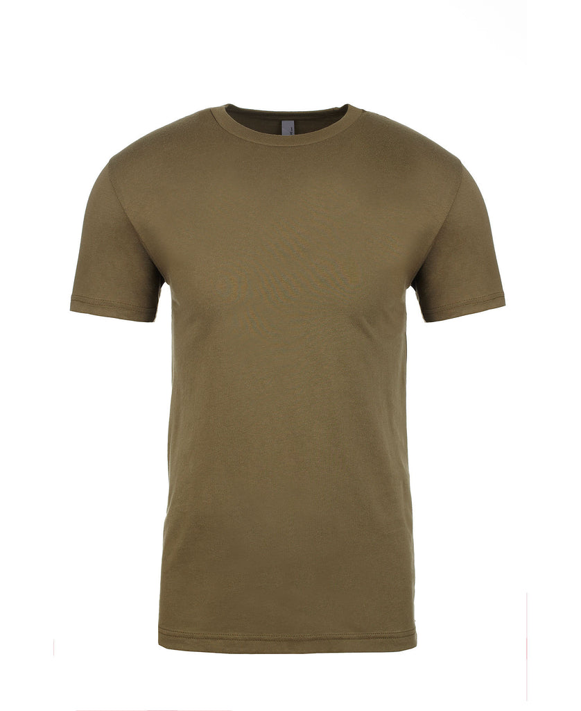 Next Level Men's Sueded Tee NL6410 - guyos apparel.com