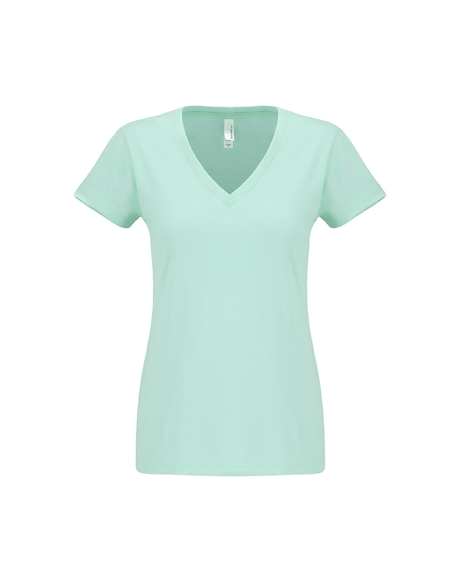 Next-Level-Women-039-s-Sueded-V-Neck-Tee-NL6480 thumbnail 16