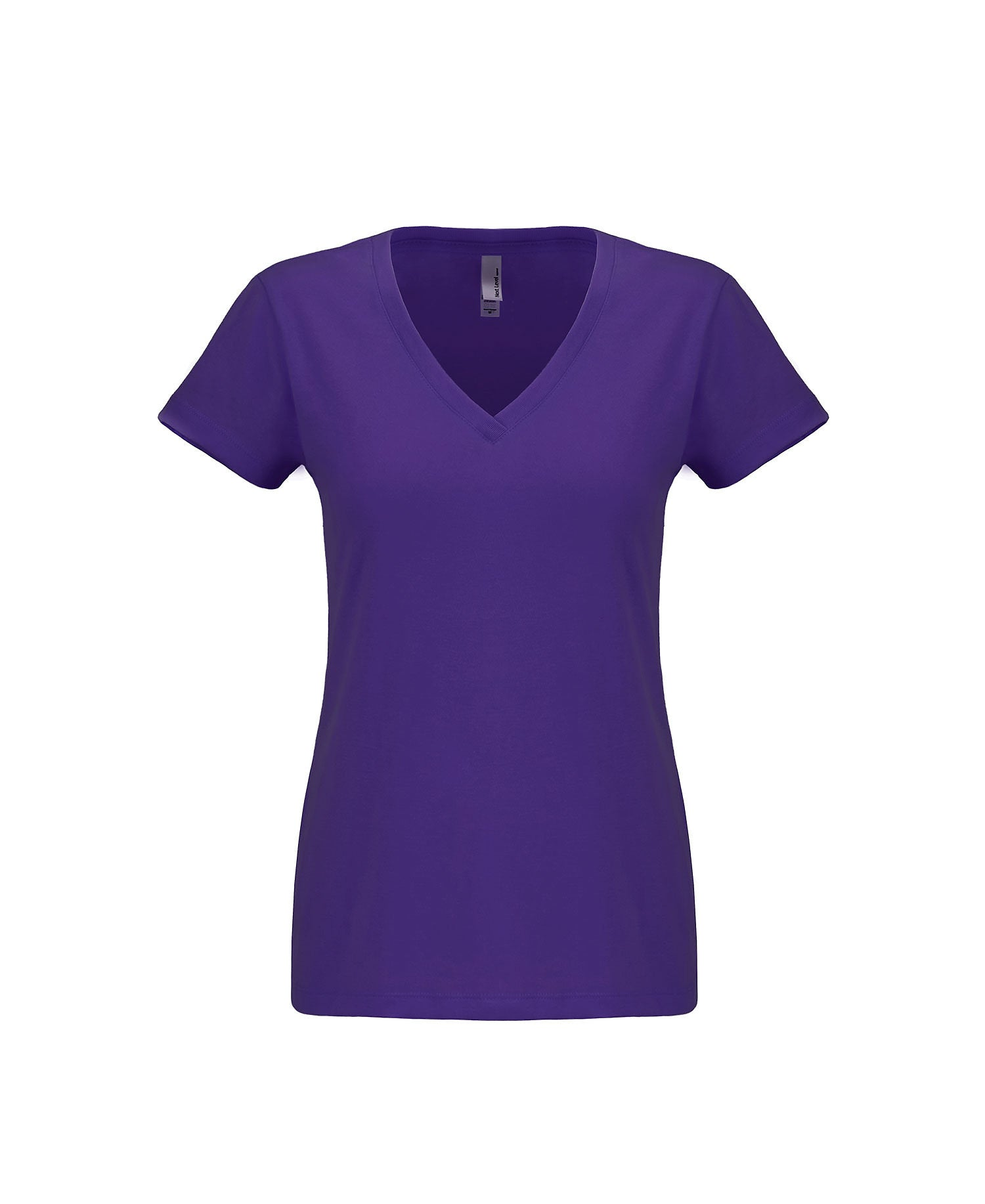 Next-Level-Women-039-s-Sueded-V-Neck-Tee-NL6480 thumbnail 17