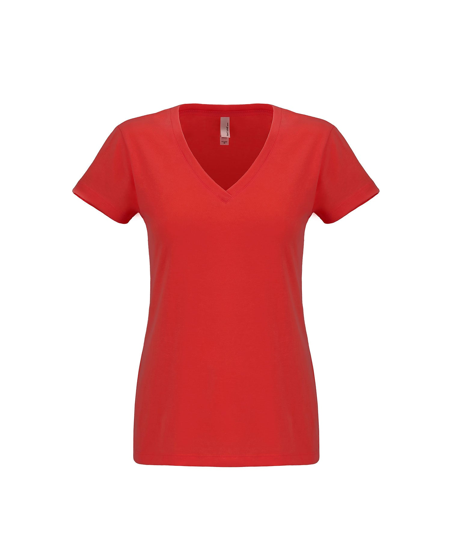 Next-Level-Women-039-s-Sueded-V-Neck-Tee-NL6480 thumbnail 19