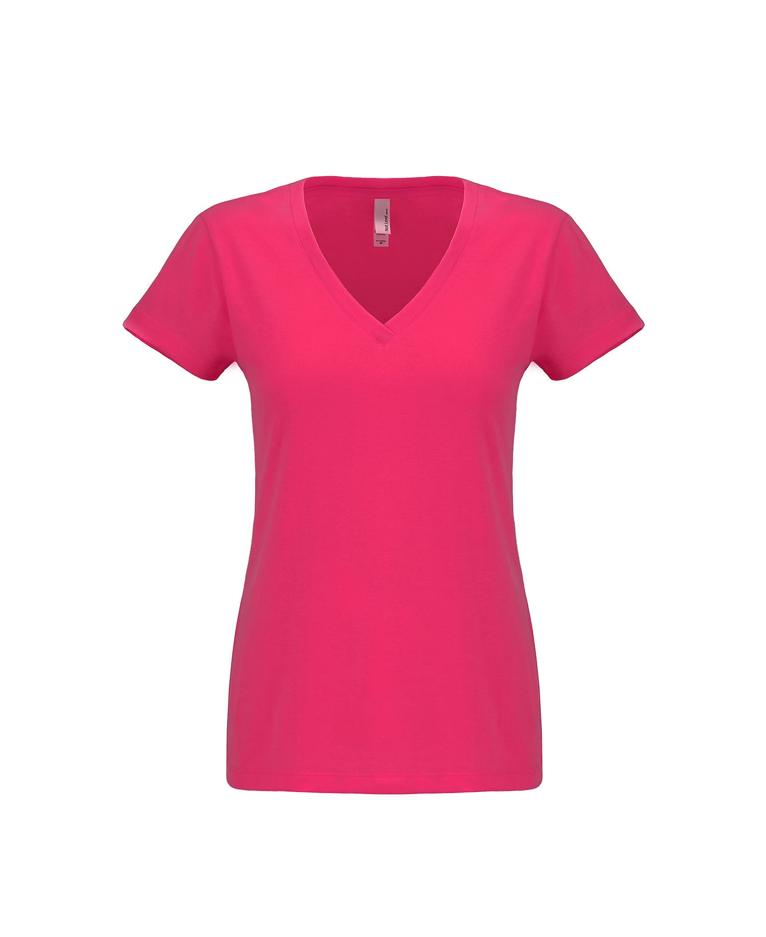 Next-Level-Women-039-s-Sueded-V-Neck-Tee-NL6480 thumbnail 18