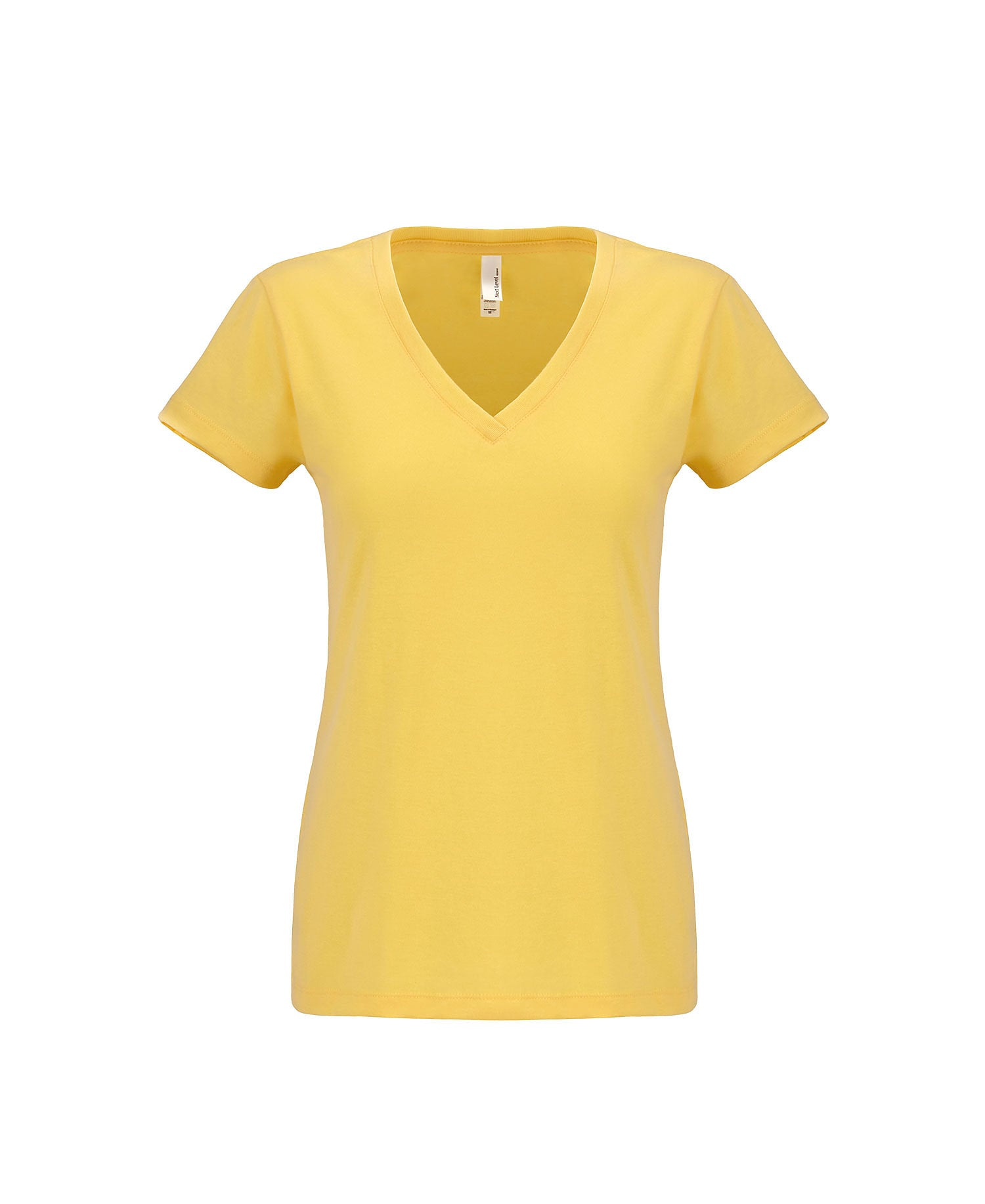 Next-Level-Women-039-s-Sueded-V-Neck-Tee-NL6480 thumbnail 12