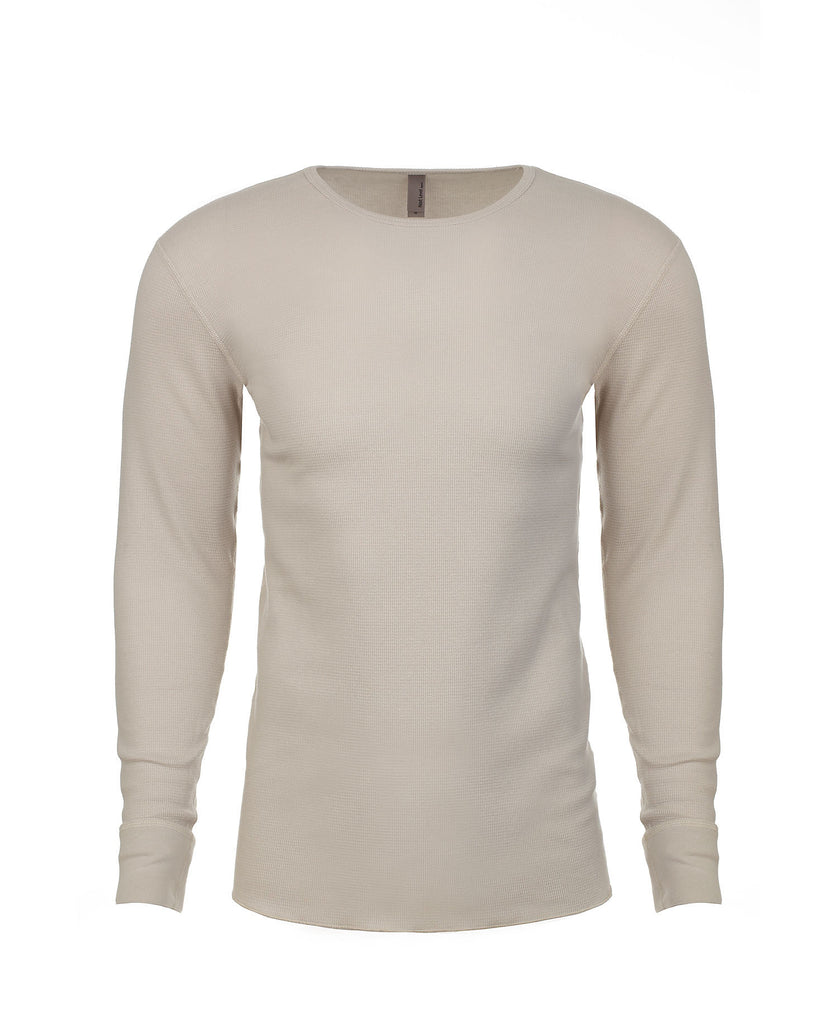 Next Level Unisex Long Sleeve Thermal NL8201 - guyos apparel.com